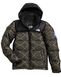 The North Face | Nuptse 700-fill Power Down Puffer Jacket | Lyst