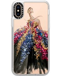 Casetify Blooming Gown Iphone X/xs Case - Multicolor