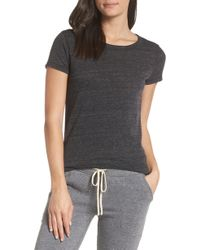 Alternative Apparel - Ideal Eco Jersey Set Of 3 Tees - Lyst