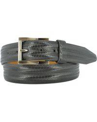 Remo Tulliani - Lux Leather Belt - Lyst