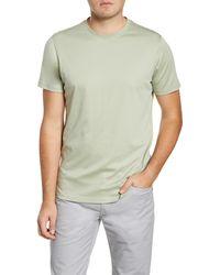 Green XL Robert Barakett Mens Grand Forks Polo Shirt