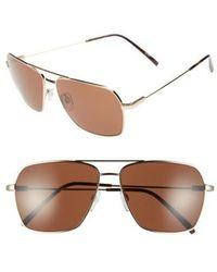 Electric - 'av2' 59mm Sunglasses - Lyst