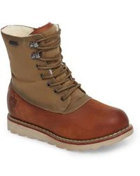 Royal Canadian - Lasalle Waterproof Insulated Winter Boot - Lyst