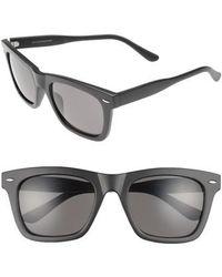 Nordstrom - 1901 Julian 55mm Square Sunglasses - Lyst