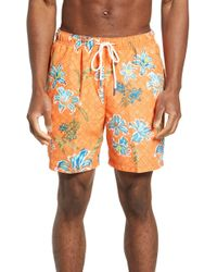 7ffa5dae49 Tommy Bahama Naples Leaf It To Me in Blue for Men - Lyst