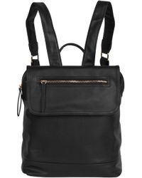 80948849c6 Urban Originals - Lovesome Vegan Leather Backpack - - Lyst