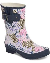 Chooka - Tillie Mid Rain Boot - Lyst