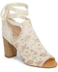BC Footwear - Set Me Free Ii Wraparound Sandal - Lyst