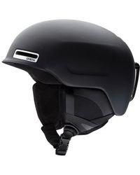 Smith - Maze With Mips Snow Helmet - Lyst