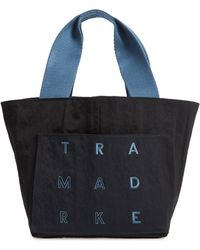 Trademark - Small Reversible Nylon Tote - Lyst