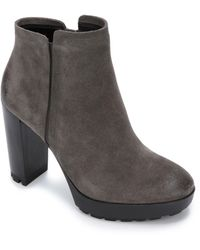 Kenneth Cole Justin Bootie - Grey