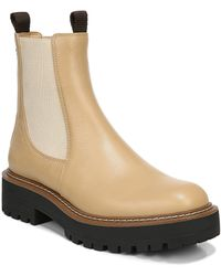 Sam Edelman - Laguna Waterproof Chelsea Boot - Lyst