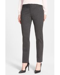 Vince Camuto - Ponte Ankle Pants - Lyst