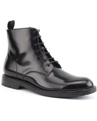 Gordon Rush - Raleigh Combat Boot - Lyst