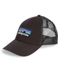 Patagonia - 'pg - Lo Pro' Trucker Hat - Lyst