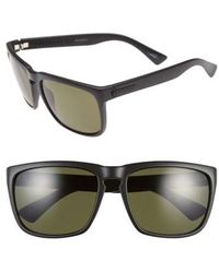 Electric - 'knoxville Xl' 61mm Polarized Sunglasses - - Lyst