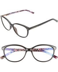 Kate Spade - Olive 53mm Reading Glasses - Lyst