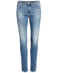 AG Jeans | 'prima' Skinny Jeans | Lyst