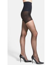 Commando - The Keeper Control Top Pantyhose - Lyst