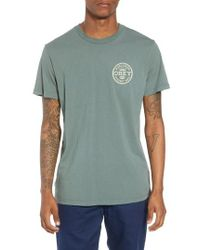 Obey - Superior Dissent Standards T-shirt - Lyst