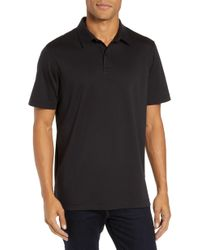 Nordstrom - Tech-smart Polo - Lyst