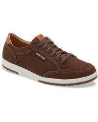 Mephisto 'ludo' Sneaker - Brown