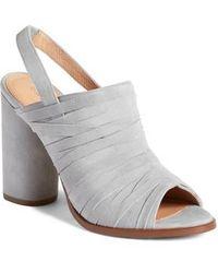 Caslon | Caslon Jana Slingback Mule Sandal | Lyst