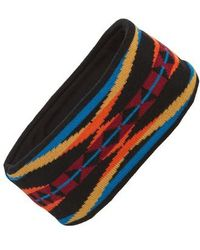 Pendleton - Fleece Lined Headband - Lyst