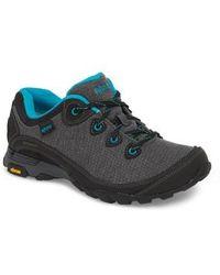 Teva - Ahnu By Sugarpine Ii Waterproof Hiking Sneaker - Lyst