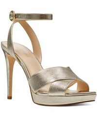 Nine West - Quisha Ankle Strap Sandal - Lyst