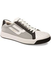 Bally New Competition Sneaker - Gray