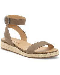 Lucky Brand Garston Espadrille Sandal - Multicolor