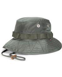 Herschel supply co. Creek X Keith Haring Bucket Hat in Blue for Men ... fa06cd3af37f