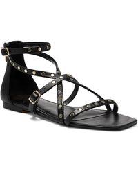 Vince Camuto Seseti Strappy Sandal - Black