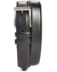 Allen Edmonds - Classic Wide Belt - Lyst