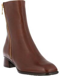 Spring Step Giachetta Boot - Brown