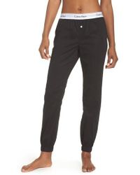 Calvin Klein | Lounge Jogger Trousers | Lyst