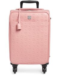 """MCM - Small Ottomar 21"""" Trolley Wheeled Suitcase - Lyst"""