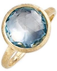 Marco Bicego | Stackable Semiprecious Stone Ring | Lyst