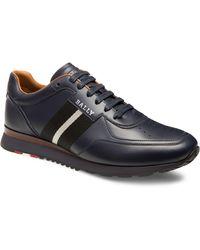 Bally Astion Sneaker - Multicolor