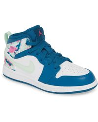 size 40 b483e bffb3 Nike - Nike   1 Mid  Basketball Shoe - Lyst