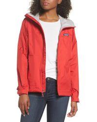 Patagonia | Torrentshell Waterproof Jacket | Lyst