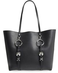 Alexander Wang - Ace Leather Tote - Lyst