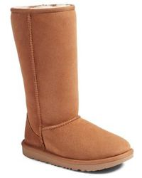 UGG - Ugg Classic Ii Water-resistant Tall Boot - Lyst