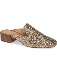 Madewell - The Willa Loafer Mule - Lyst
