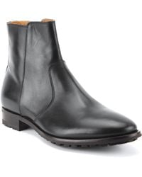 Gordon Rush - Roberts Zip Boot - Lyst