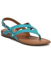 Sarto - Gretchen Sandal - Lyst