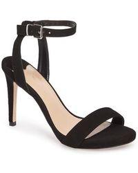 Tony Bianco - Char Ankle Cuff Sandal - Lyst