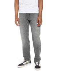Levi's - Levi's 502(tm) Slouchy Slim Fit Jeans - Lyst
