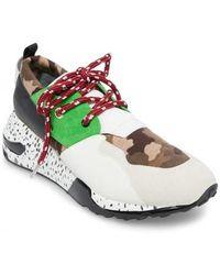 Steve Madden - Ridge Sneaker - Lyst